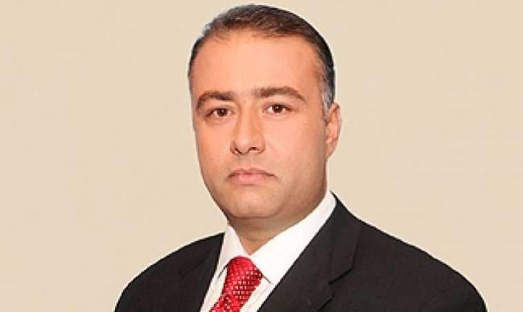 Νίκος Ρογκάκος για τις ειδήσεις του Ant1: «Λέω την άποψή μου ως οικονομικός συντάκτης»