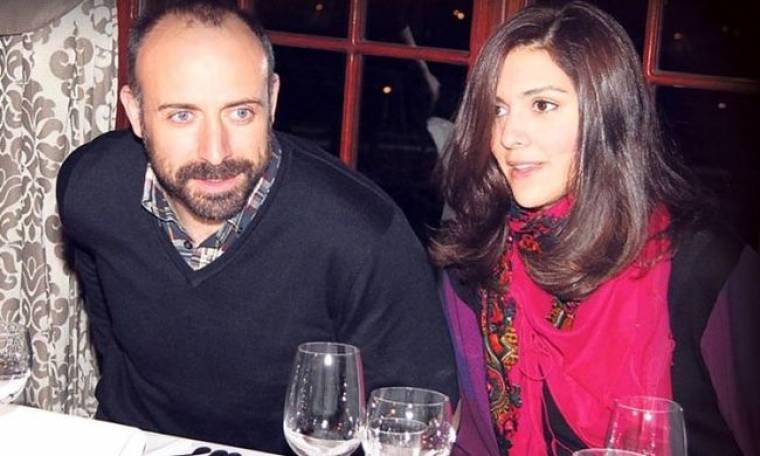 Χαλίτ Εργκέντς- Μπεργκιουζάρ Κορέλ: Έσωσαν τον γάμο τους στην Πράγα