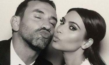 Kim Kardashian: Μάθετε όλα τα μυστικά του νυφικού μακιγιάζ της!