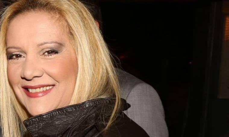 Έλντα Πανοπούλου: «Καβάλησα το καλάμι αλλά είχα την εξυπνάδα να μην το δείχνω»