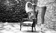 Ρια Αντωνίου: Οι «καυτές» ακυκλοφόρητες φωτογραφίες της