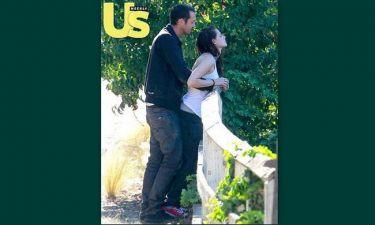 Την πλήρωσε… ακριβά την σχέση με την Στιούαρτ και ακόμα την πληρώνει ο σκηνοθέτης!