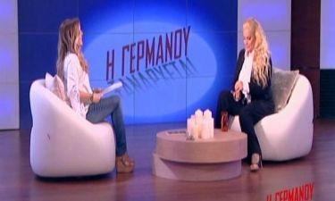 Τζένη Χειλουδάκη: «Έχω κάνει έναν γάμο και σε ενάμιση χρόνο θα πάρω το διαζύγιο»