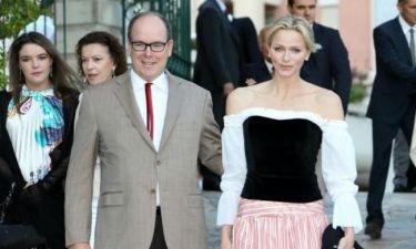 Ευτυχία στο Μονακό: Ο Πρίγκιπας Αλβέρτος και η Charlene περιμένουν το πρώτο τους παιδί!