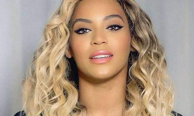 Δείτε την Beyonce με φόρεμα της Μαίρης Κατράντζου!