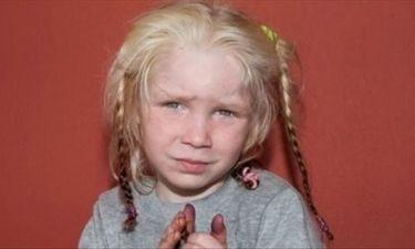 Απρόσμενη απόφαση δικαστηρίου: Η κηδεμονία της Μαρίας πάει στο «Χαμόγελο του παιδιού»!