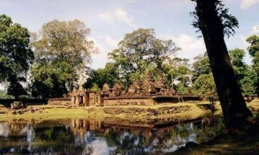 Καμπότζη: 7 άτομα έχασαν τη ζωή τους για 50 λεπτά!