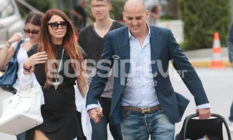 Έγινε ξανά πατέρας ο Darko Kovacevic