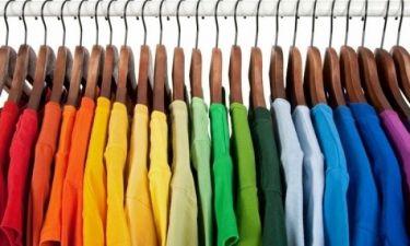 Μήπως τα ρούχα σας, σας κάνουν κακό;