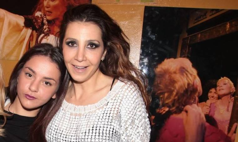 Μαρία- Ελένη Λυκουρέζου: «Η Ζένια έχει το allegro του Βλάσση»