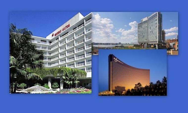 Γιατί στα χλιδάτα ξενοδοχεία γράφονται τα μεγαλύτερα σκάνδαλα