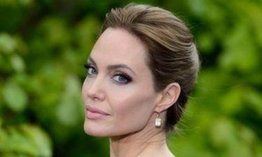Η Angelina Jolie το επιβεβαιώνει: Θα υποδυθεί την Κλεοπάτρα