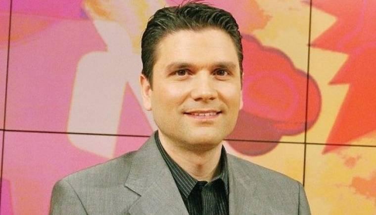 Ντίνος Σιωμόπουλος: Η γροθιά στο στομάχι από γυναίκα τηλεθεάτρια!
