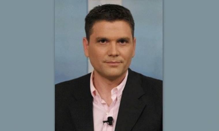 Ντίνος Σιωμόπουλος: «Ο δημοσιογράφος πρέπει να είναι έτοιμος να συγκρουστεί με όποιον του βάζει εμπόδια»