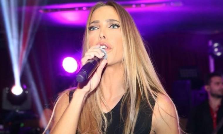 Αμαρυλλίς: «∆εν λειτουργεί κάποιο ιδιαίτερο καθεστώς ανθρωποφαγίας στο τραγούδι»