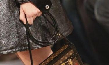Τι κάνει ο Karl Lagerfeld στον Louis Vuitton;