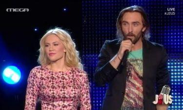 Ιβάν- Έλενα: Το τραγούδι που τους έδωσε η κριτική επιτροπή
