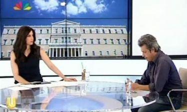 Τατσόπουλος: «Σφίχτερμεν οι βουλευτές της Χρυσής Αυγής, λεβεντομ@λ@κες οι ψηφοφόροι τους»