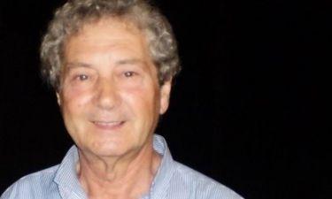 Μιχάλης Μόσιος: «Είχαμε ένα ατύχημα, σκοτώθηκε η αρραβωνιαστικιά μου κι εγώ έζησα»
