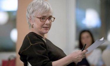 Ξένια Καλογεροπούλου: Ανοίγει και πάλι το θέατρό της