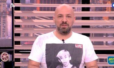 Η δημόσια συγγνώμη του Μουτσινά στην Ηλιάδη