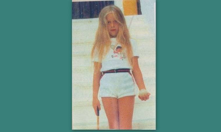 Ποια είναι σήμερα το κοριτσάκι της φωτογραφίας;