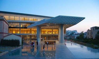 Τα πέμπτα του γενέθλια γιορτάζει το Μουσείο Ακρόπολης