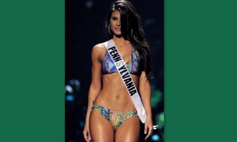 Η εξομολόγηση της υποψήφιας «Μις Αμερική»: «Είμαι καρπός βιασμού! Η μητέρα μου βιάστηκε στα 19!»