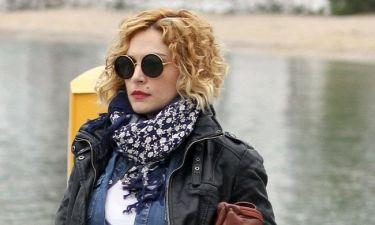 Ελεονώρα Ζουγανέλη: «Δύναμη παίρνω από μια αγκαλιά την ώρα της απογοήτευσης»