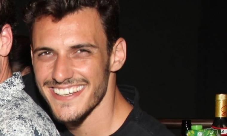 Σταύρος Σβήγκος: «Το μόνο που διαφοροποιήθηκε είναι η επαγγελματική μου ζωή»
