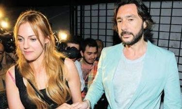 Έντονες φήμες για επανασύνδεση της «Χουρέμ» με τον μπαμπά του παιδιού της!