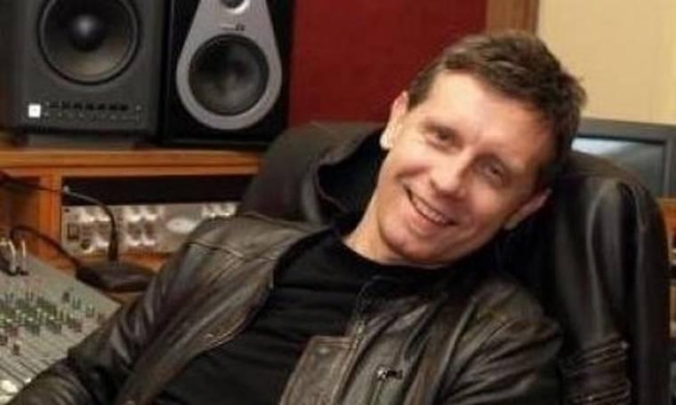 Γιάννης Σαββιδάκης: Σε ταινία με τον Λαζόπουλο!
