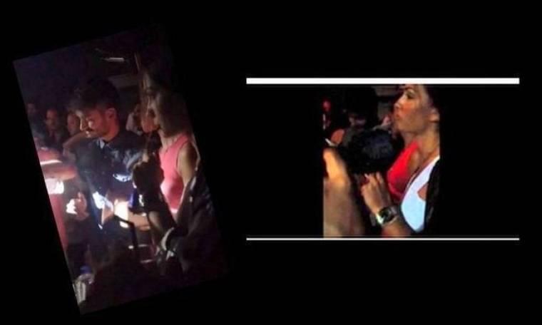 Video: Τα νυχτοπερπατήματα του Γκέντζογλου στη Μύκονο χωρίς την Κούλα! (Nassos blog)