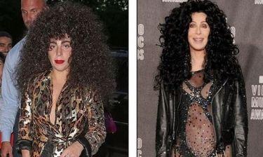 Η Lady Gaga άλα Cher
