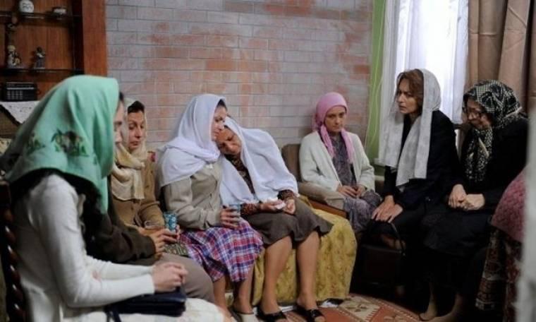 Προδοσία: Ο Οσμάν σοκάρεται από την  δολοφονία του Αϊντίν