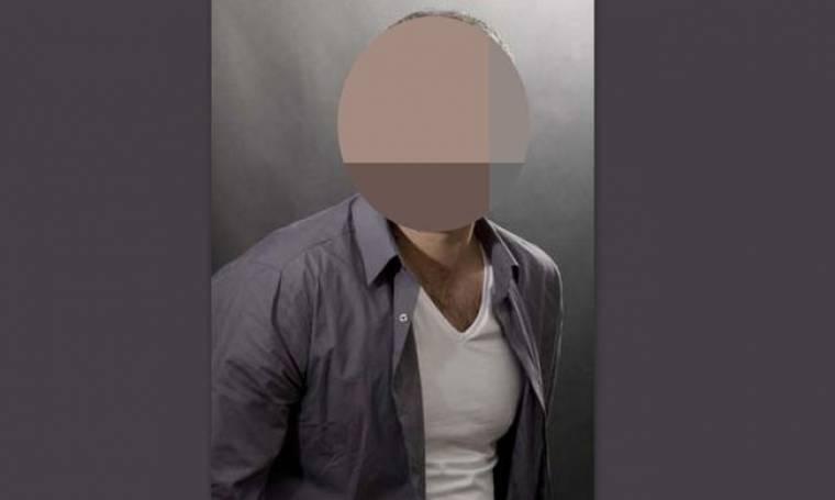 Ποιος Έλληνας ηθοποιός είπε: «Μόλις είδα τον εαυτό μου σε μεγάλη οθόνη με έπιασε κρύος ιδρώτας!»