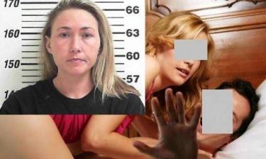 Καθηγήτρια κατηγορεί 16χρονο μαθητή της για... αποπλάνηση! (βίντεο)