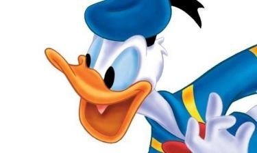 Ογδόντα χρονών γίνεται σήμερα ο Ντόναλντ Ντακ! Χρόνια πολλά!