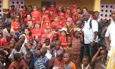 «One love team»: Το νέο ντοκιμαντέρ του Κανάκη