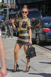 Jennifer Lopez: Η πρώτη της εμφάνιση μετά τον χωρισμό από τον Casper!