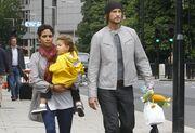 Πασίγνωστη ηθοποιός θα δώσει 1,9 εκατομμύρια στον πρώην της για την ανατροφή του παιδιού τους