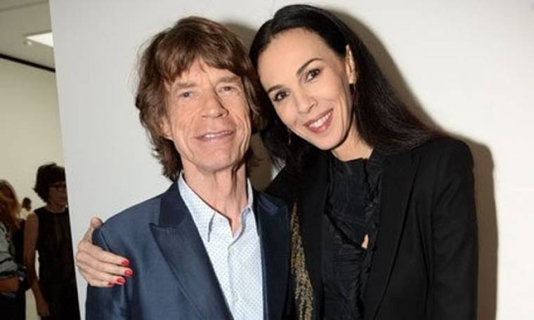 Mick Jagger: «Έπνιξε» την θλίψη του για την Λορίν βρίσκοντας άλλη