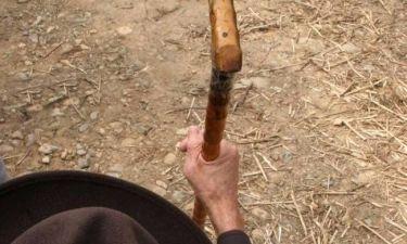 Κρήτη: Τον πήραν στο κυνήγι με τις… μαγκούρες