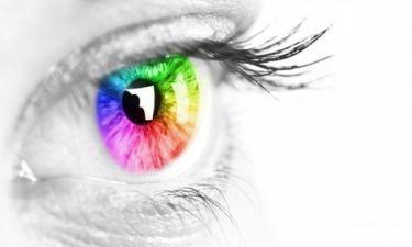 Δείτε από τι κινδυνεύετε ανάλογα με το χρώμα των ματιών σας