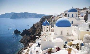 Η Ελλάδα στην κορυφή του Lonely Planet