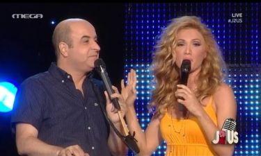 Σεφερλής- Καλλή: Τραγούδησαν Παντελίδη- Τα σχόλια της επιτροπής