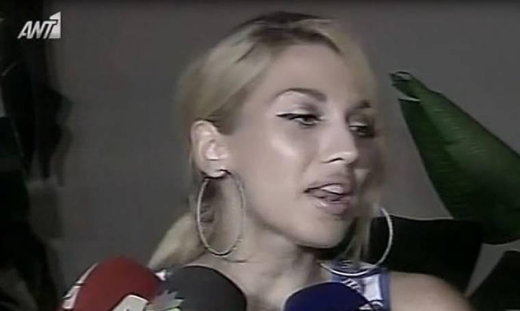 Κωνσταντίνα Σπυροπούλου: «Δεν μου έχει πει το κανάλι αν θα κάνω εκπομπή μόνη μου του χρόνου»