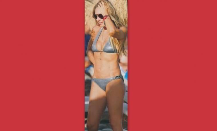 Χάστε έξι κιλά σε έναν μήνα με την δίαιτα της Ελένης Πετρουλάκη!