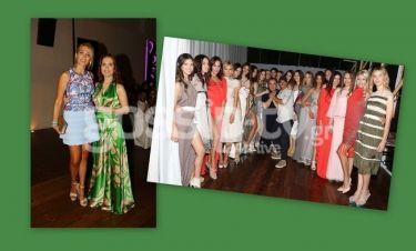 Fashion show από την Cristi