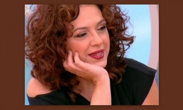 Ελένη Ράντου: «Φοβάμαι μην χάσω την τρέλα μου και εμένα»